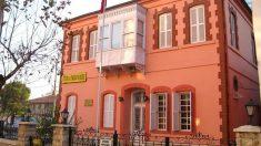 Denizli Atatürk Evi