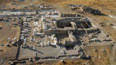 Laodikeia Antik Yapılar