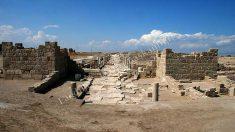 Doğu Bizans Kapısı