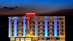 Laodikya Otel